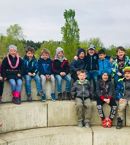 Umweltstation am Rothsee