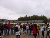 Besuch der KZ-Gedenkstätte Dachau
