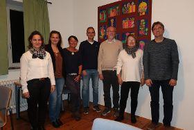 Förderverein unterstützt schulische Projekte
