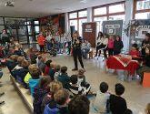 Kooperation Kindergarten-Schule
