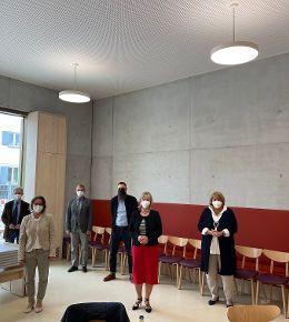 Neue Schulverbund-Koordination