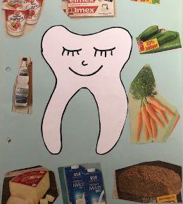 Gesundheit für unsere Zähne